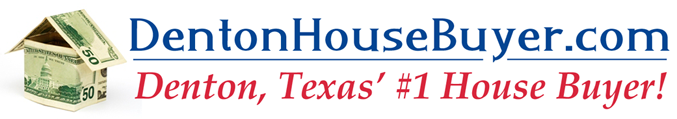 We Buy Denton, Texas Houses For Fast Cash!